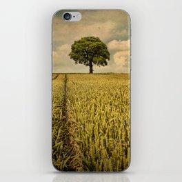 A Summers Walk iPhone Skin