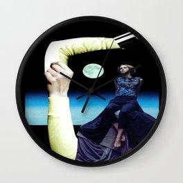 Opus 31 Wall Clock