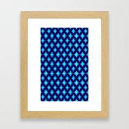 BlueToo Framed Art Print
