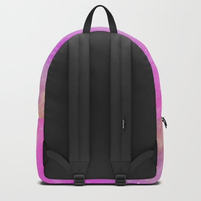 Galactic waves Backpack