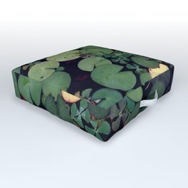Lily Pads Outdoor Floor Cushion