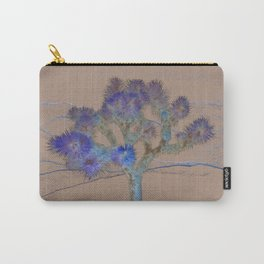 Joshua Tree Acid Wash by CREYES Carry-All Pouch