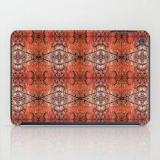 Scarlet Cloister iPad Case