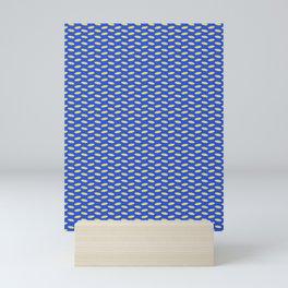Seins Mini Art Print