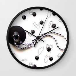 Get your plug back! 01 Wall Clock