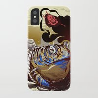 soul eater iPhone & iPod Cases featuring soul eater by takcooper