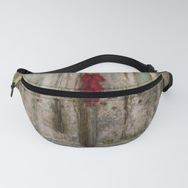 Old Ristra Door Fanny Pack