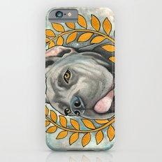 Cane Corso dog iPhone 6s Slim Case