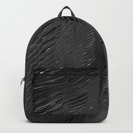 We'll see about tonight Backpack