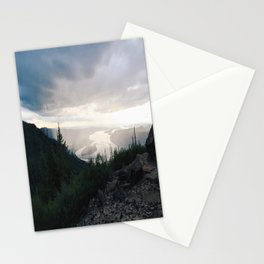 Angel's Rest (2) Stationery Cards