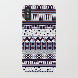 Tribal Vibe iPhone Case
