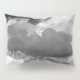 Clouds - White Pass, Kings River Canyon Pillow Sham