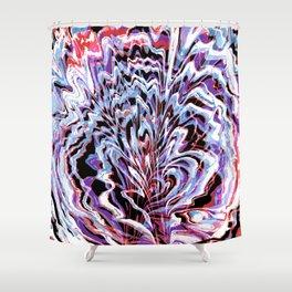 Don't Shake It… Soda Explosion Shower Curtain