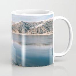 Echo Reservoir Coffee Mug