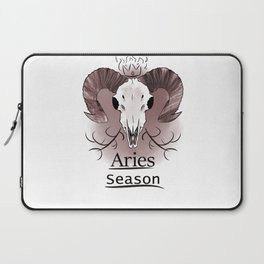 Aries Season! Laptop Sleeve