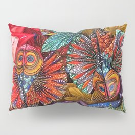 The Koi Pillow Sham