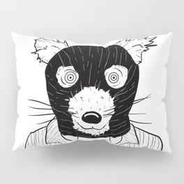 it's a stick up Pillow Sham