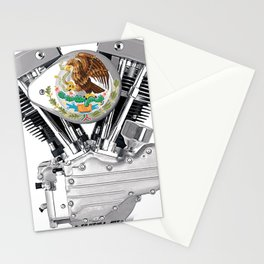 Viva Mexico Stationery Cards