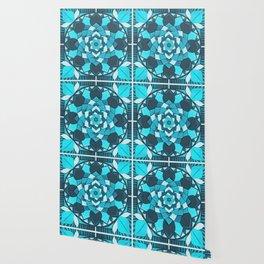 Intense Mandala Wallpaper