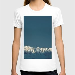 Nordkette Innsbruck Austria Ultra HD T-shirt