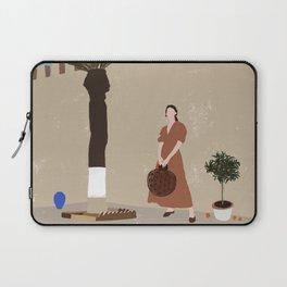 Summer in Marrakesh Laptop Sleeve