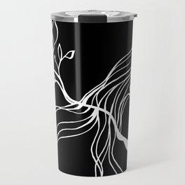 Tree inverted Travel Mug
