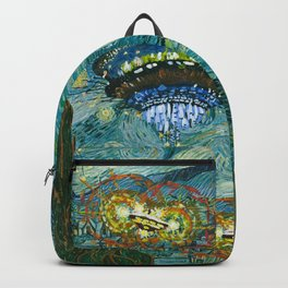 Starry Encounters Backpack
