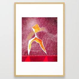 Grace & Form Framed Art Print