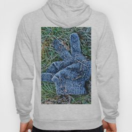 Peace My Brother / Sister Hoody