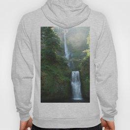 Multnomah Falls Hoody