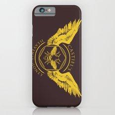 Castiel's Heavenly Honey iPhone 6s Slim Case