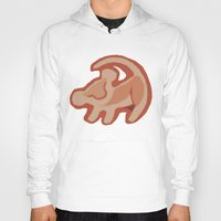 simba Hoodies featuring Simba / Lion King by tshirtsz