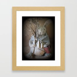 Templeton Framed Art Print