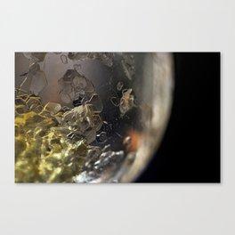 Mixed crystals pt.2 Canvas Print