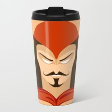 Loki Metal Travel Mug