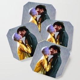 Singin' in the Rain - Slate Coaster