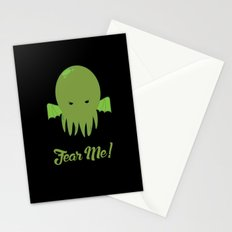 FEAR ME! Stationery Cards