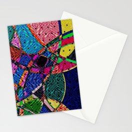Festival Knit Stationery Cards