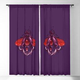 SCARAB Blackout Curtain