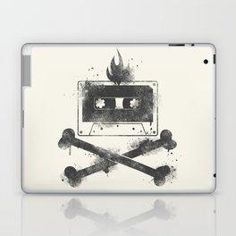 rock mixtape Laptop & iPad Skin