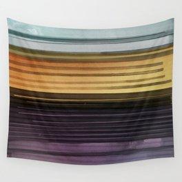Amanda Wants Stripes Wall Tapestry
