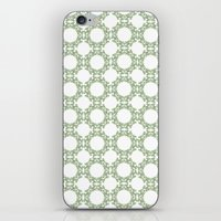 romantic iPhone & iPod Skins featuring Romantic by Yasmina Baggili
