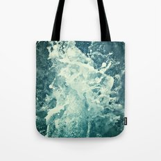 Water IV Tote Bag