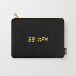 88 mph - Back to the future Carry-All Pouch