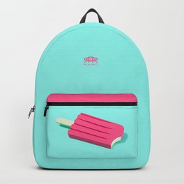 Ice Cream Backpack
