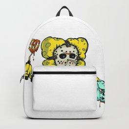Spongebob Horror Backpack