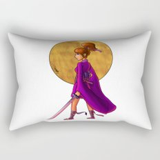 Venus Princess Rectangular Pillow