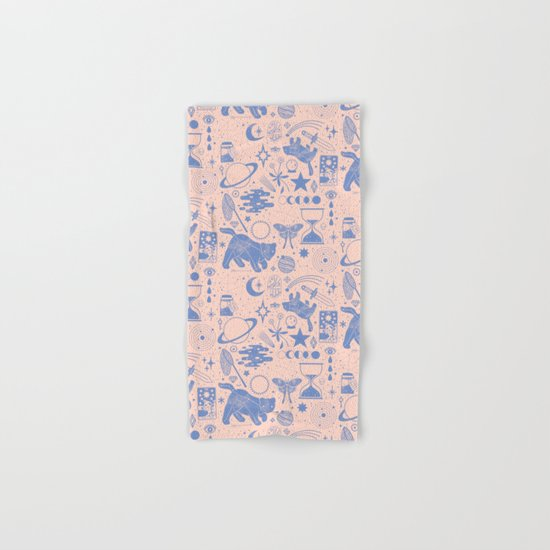 Collecting the Stars Hand & Bath Towel