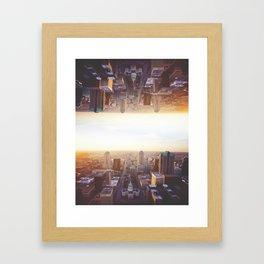 St. Louis Framed Art Print