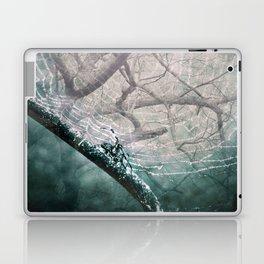 Spider Tree Laptop & iPad Skin